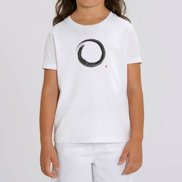 Kinder T-Shirt Enso